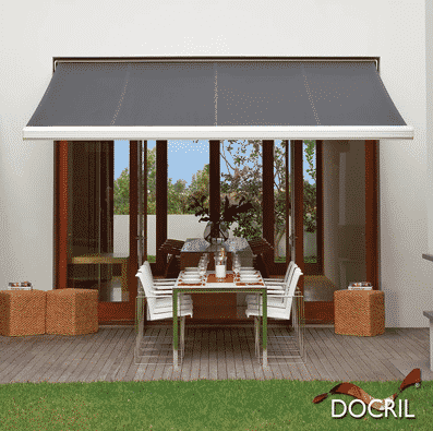 <br><br><br>Folding Arm Awnings